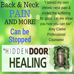 Solving back and neck pain